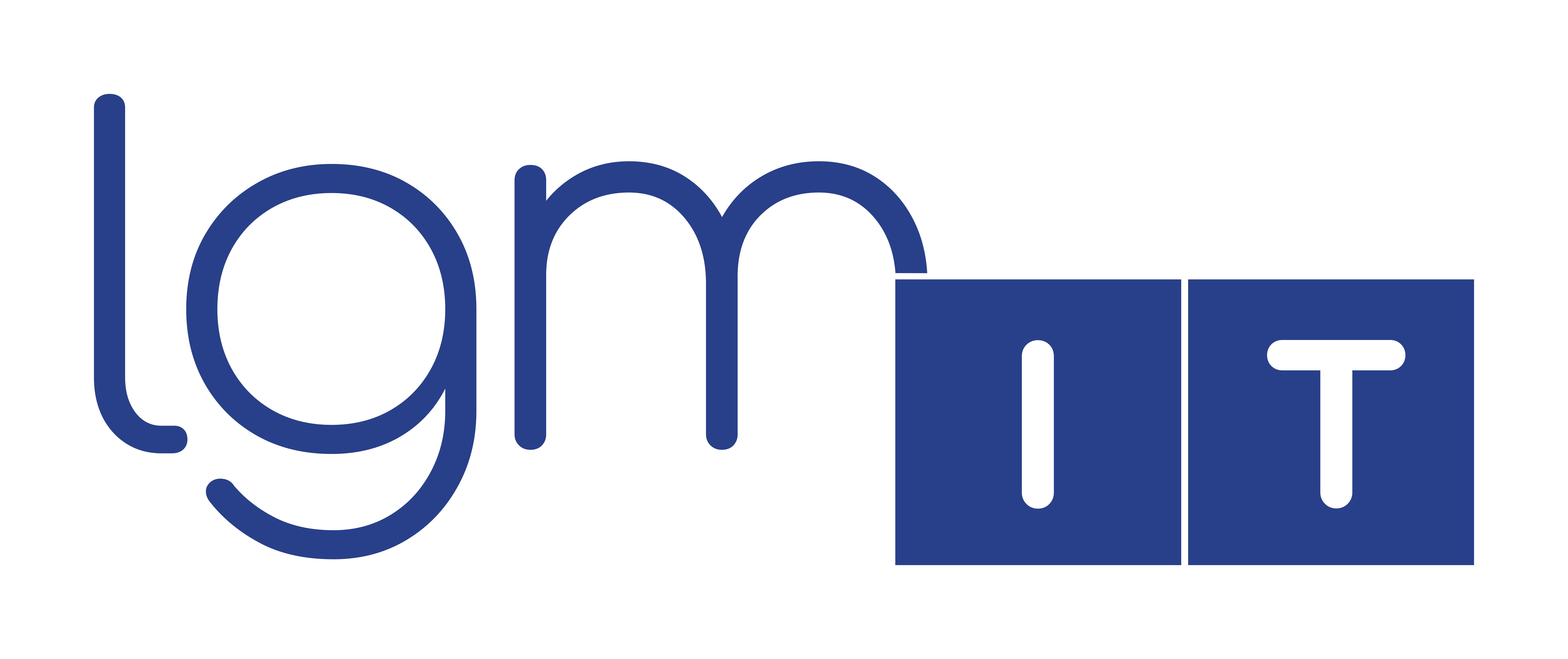 Logo lgmIT - Lutz Groß-Meier IT